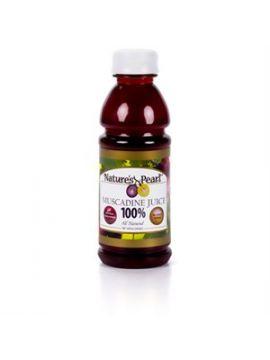 100% Muscadine Grape Juice 10Oz (24Pk)