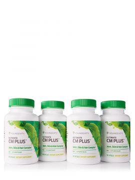 Ultimate CM Plus™ - 90 capsules (4 Pack)