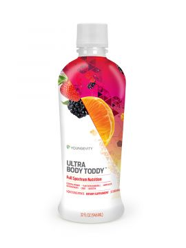 Ultra Body Toddy™