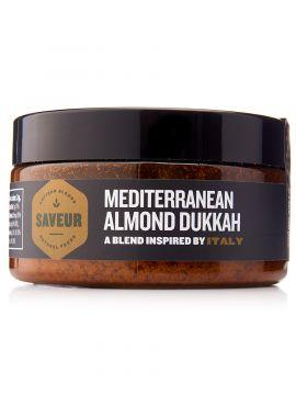 Mediterranean Almond Dukkah