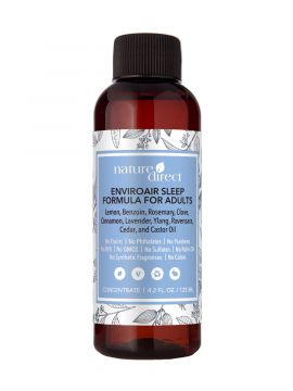 Nature Direct EnviroAir™ Sleep Formula for Adults Concentrate - 125ml