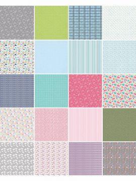Little Ones By Katie Pertiet Designer Cardstock