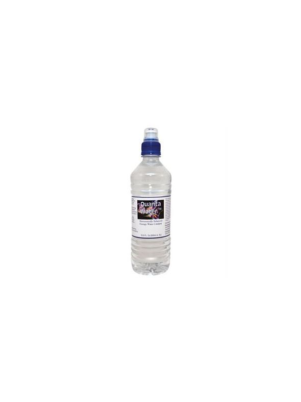 Quanta Water Catalyst 16 Oz