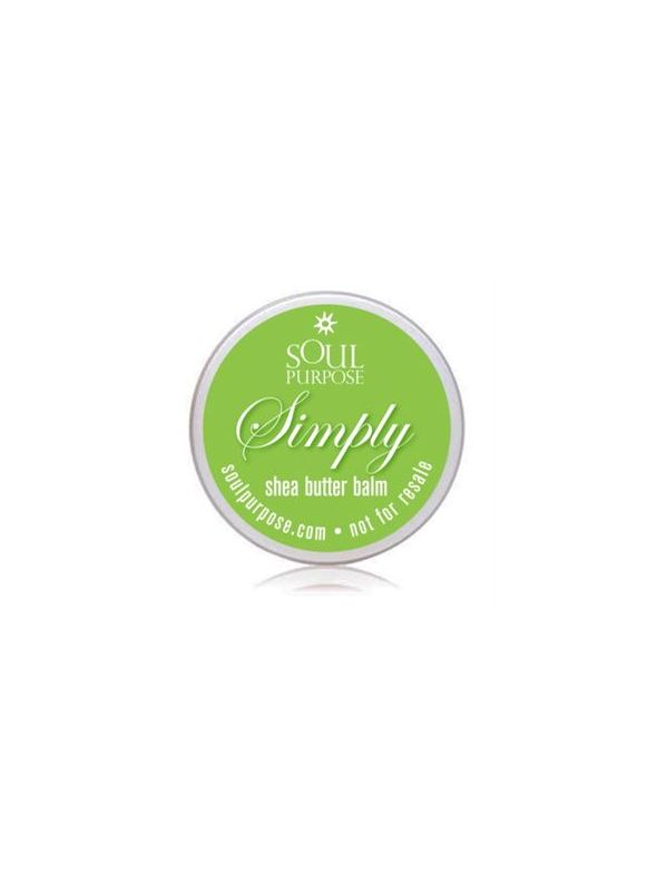 Simply Body Balm Samples (20 pack)