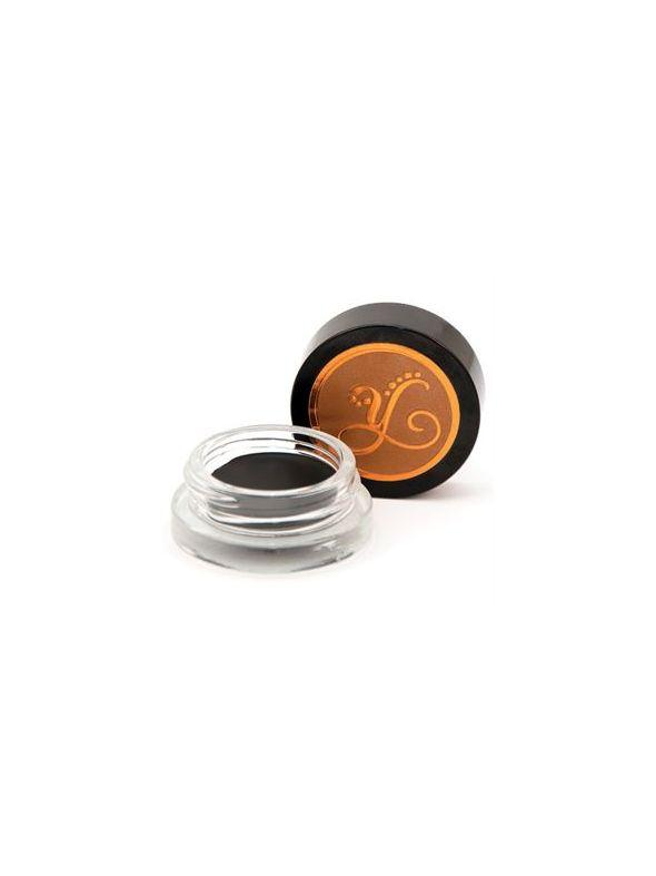 All Natural Black Gel Eye Liner