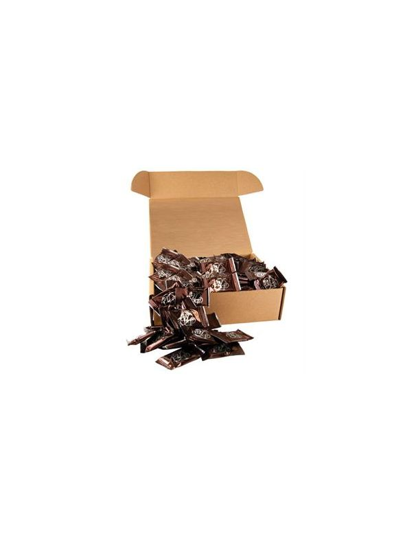 Triple Truffle Chocolate Bulk - 100 Pieces