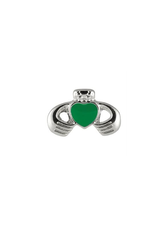 Claddagh Ring Charm
