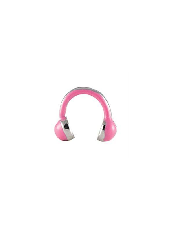 Headphones Charm