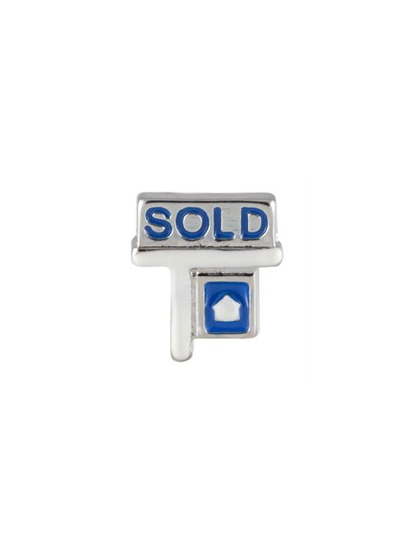 House Sold Charm