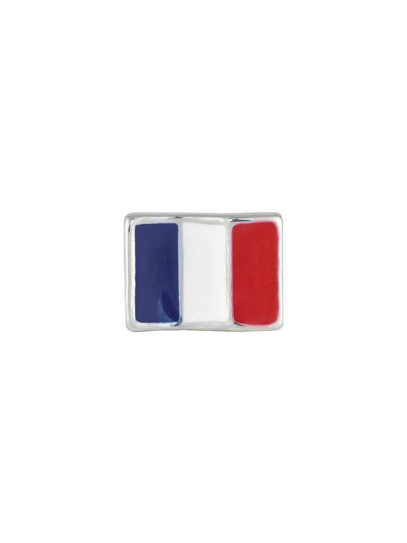 French Flag Charm