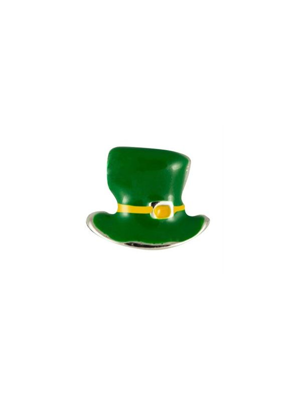 Irish Hat Charm