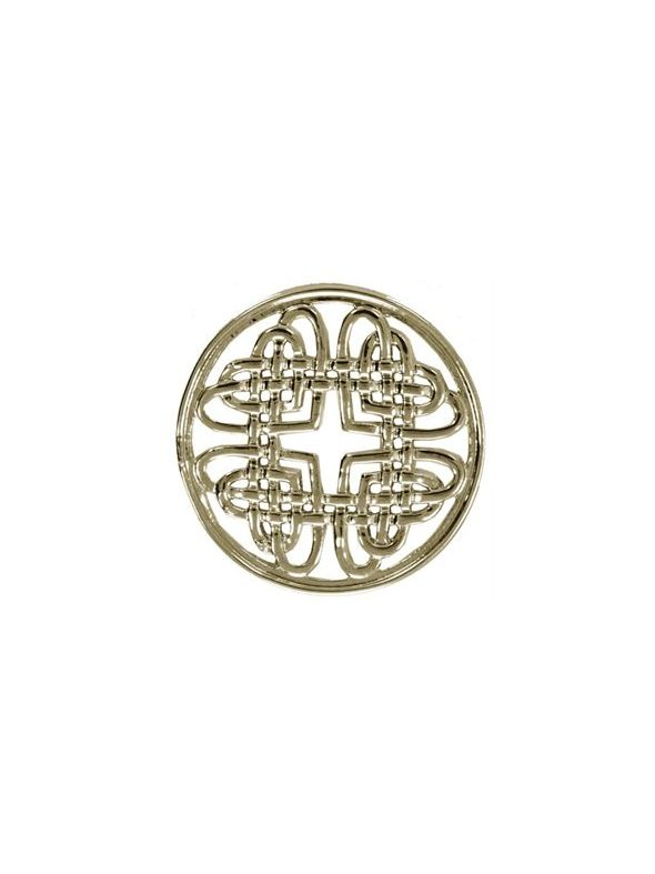Medium Gold Celtic Knot Screen