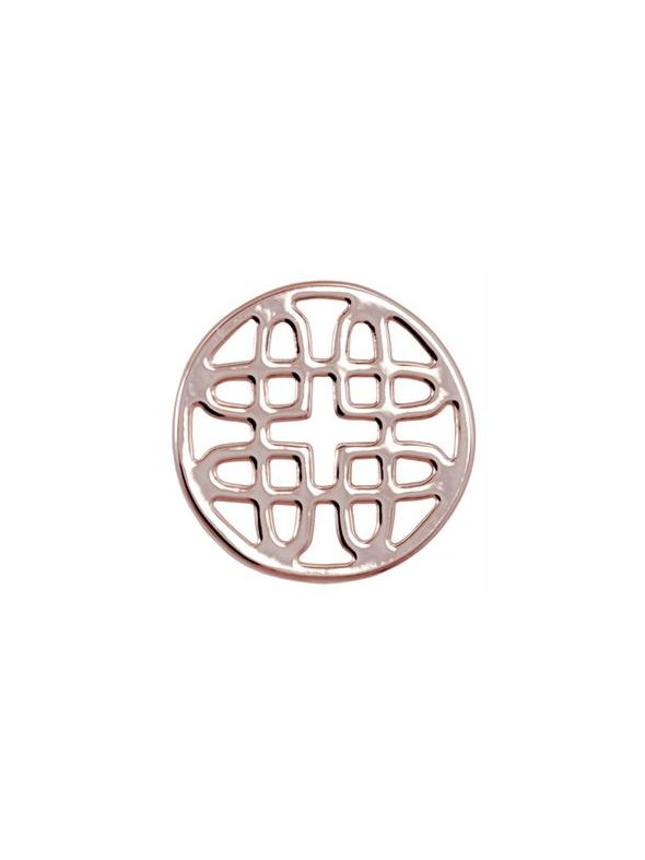 Medium Rose Gold Celtic Knot Screen