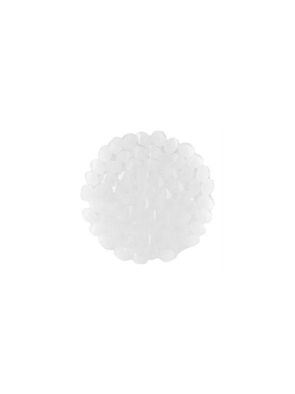 Large White Alabaster Screen