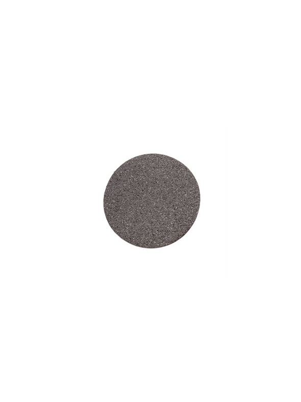 Large Graphite Diamond Dust Coin