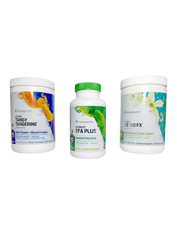 Healthy Body Start Pak with Osteo Powder