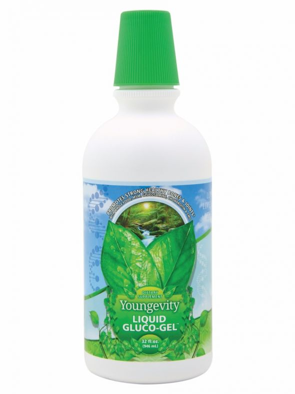 Liquid Gluco-Gel™ - 32 fl oz