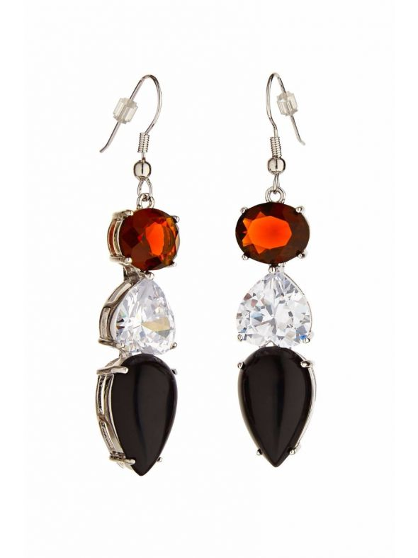 Contempo Earrings