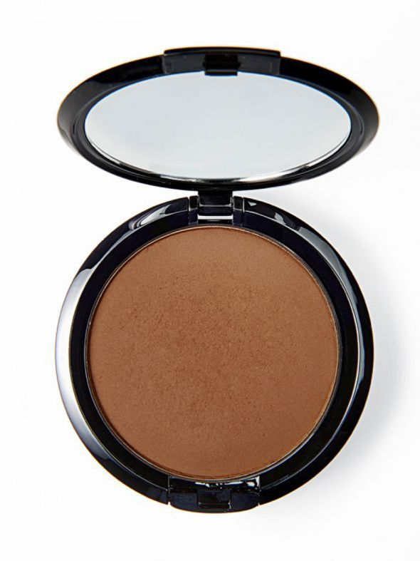 Mineral Pressed Foundation - Melody 9g