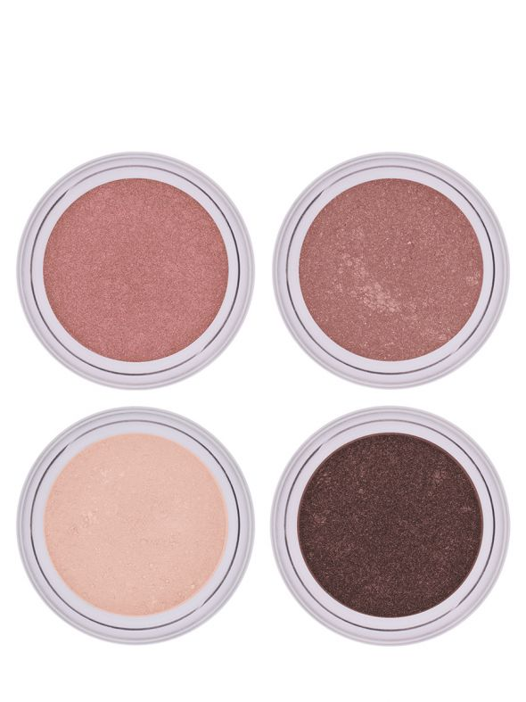 Rise and Sparkle Eye Shadow Collection
