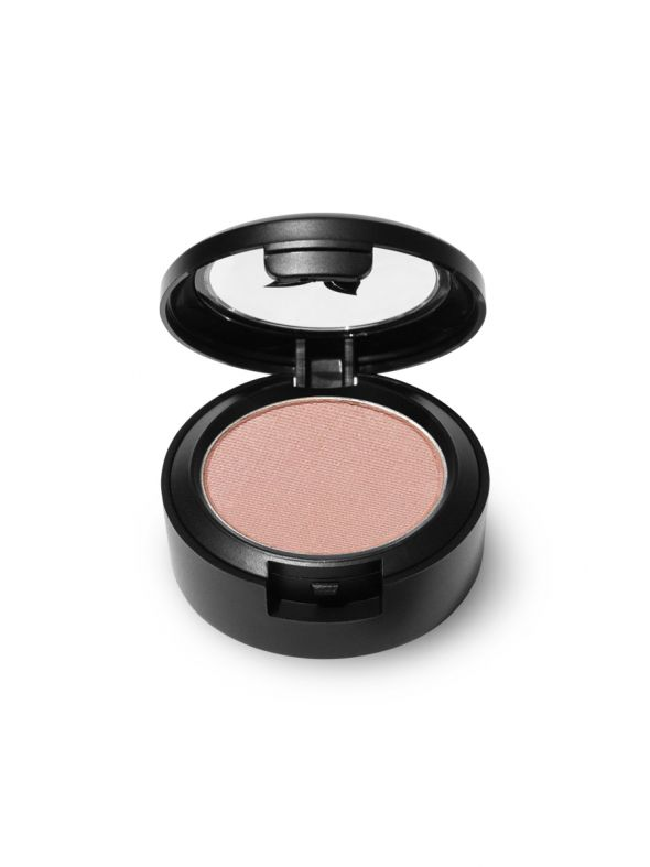 Just Peachy - Mineral Pressed Powder Eyeshadow
