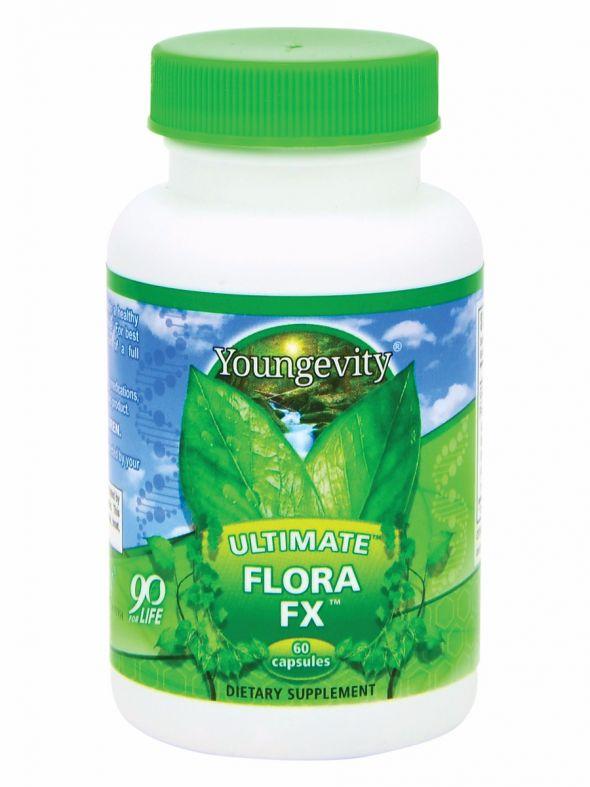 Ultimate Flora Fx™ - 60 capsules