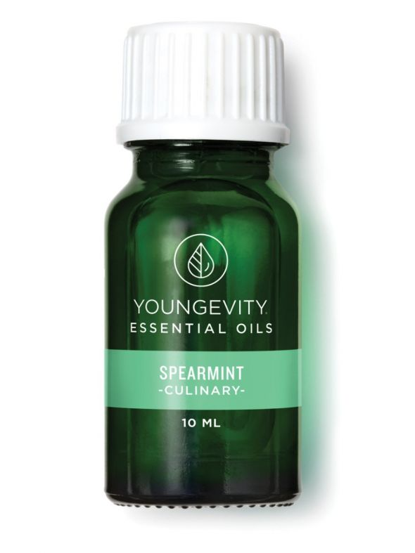Spearmint Culinary Oil 10ml