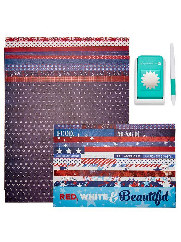 Celebrate Your Summer Banner Kit