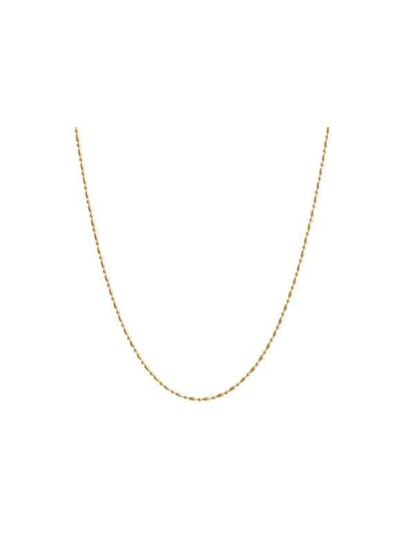 Gold Nora Chain - 30""