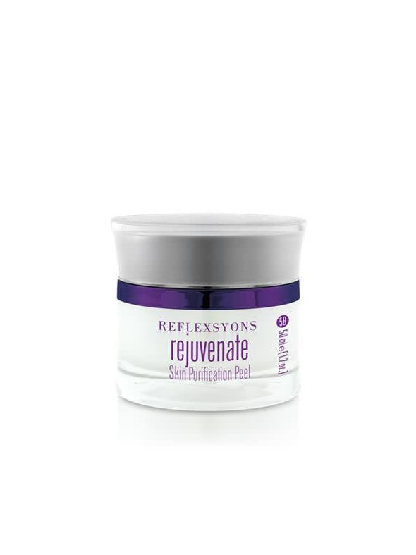 Rejuvenate Skin Purification Peel