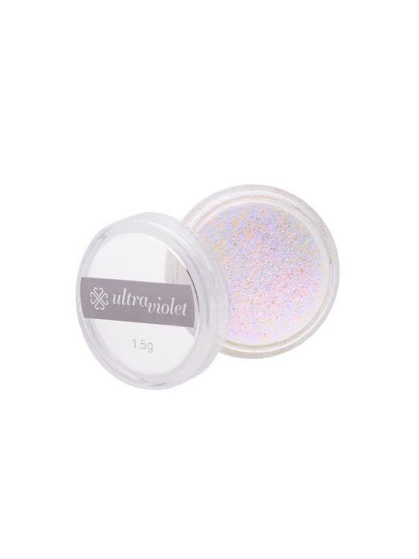 Ultraviolet - Chrome Nail Powder
