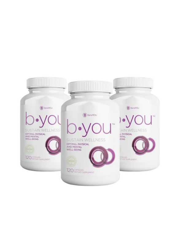 B.YOU - 3 Pack