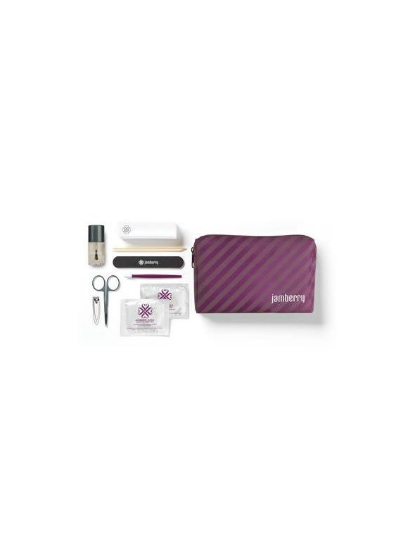 Application Kit with Nail Oil