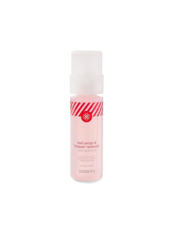 Nail Wrap and Lacquer Remover 4oz