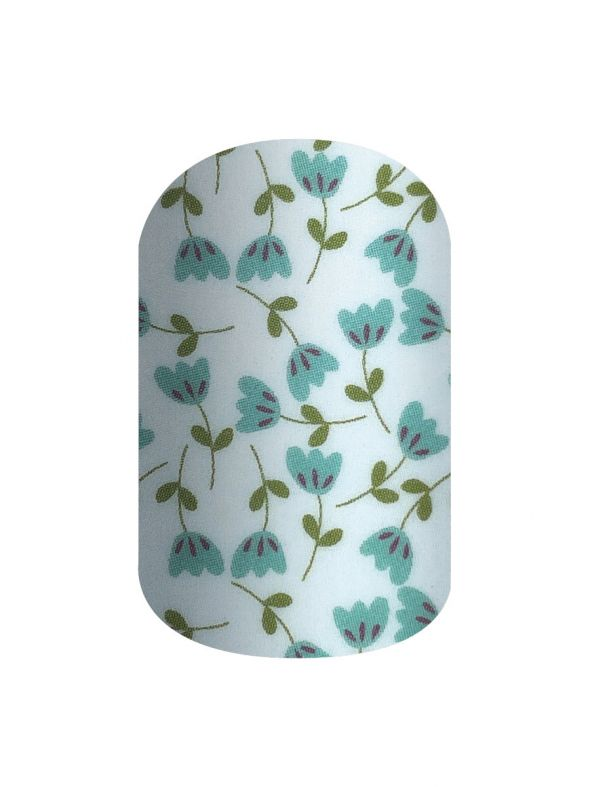 How Delightful - Nail Wrap