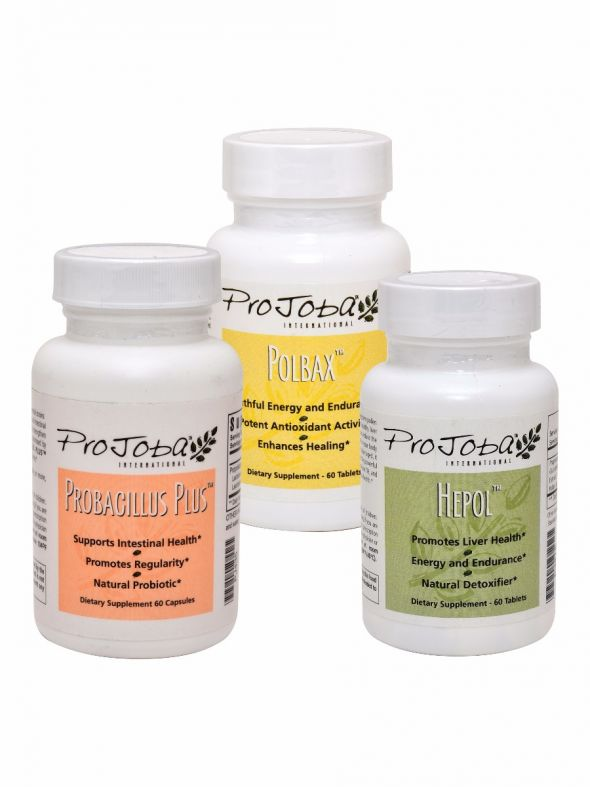 ProJoba Complete - Pack