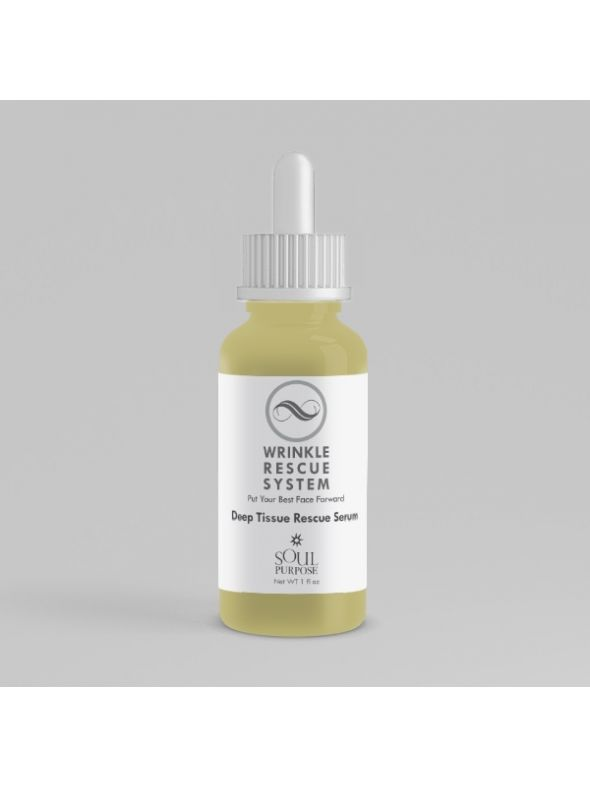 Youth Enhancing Serum