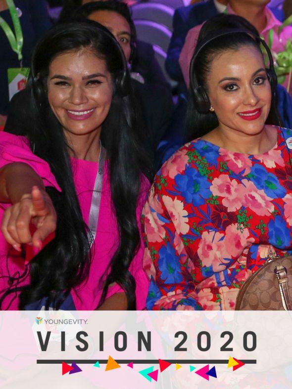 Spanish Translation Headset – 2020 Convention