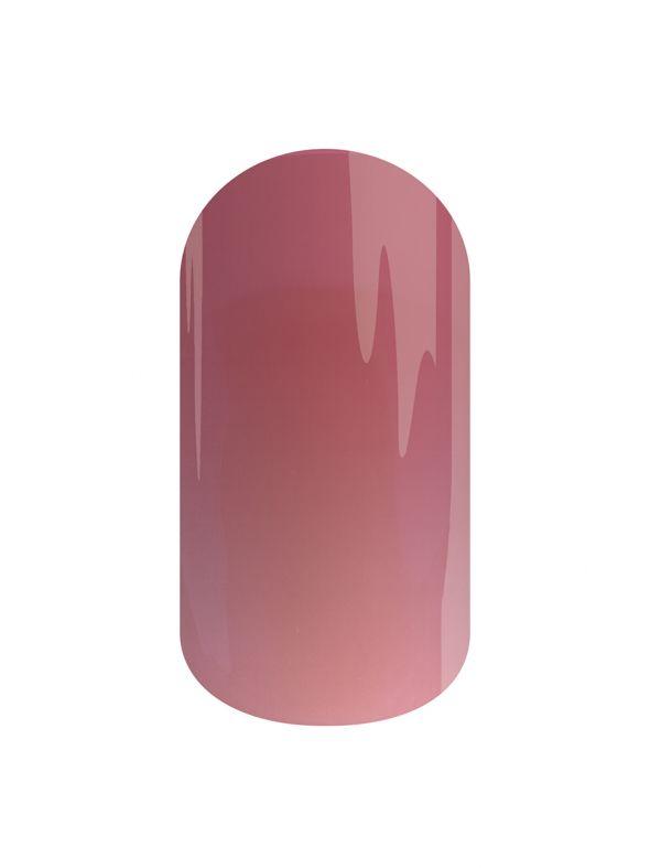Raspberry Ruby - Lacquer Strip