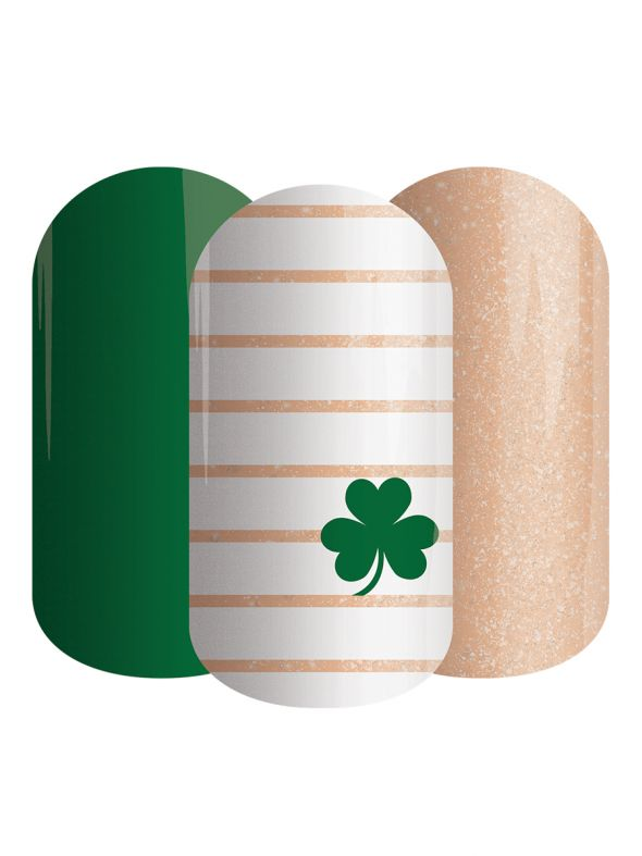 Pot of Gold - Lacquer Strip