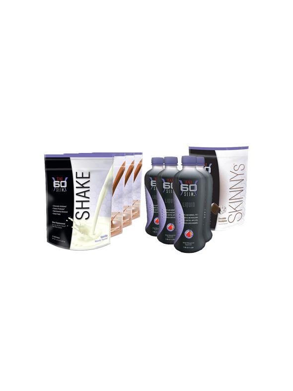 Body Breakthrough Pack 1