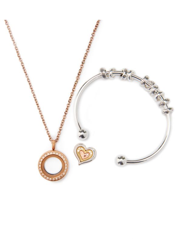 Interchangeable Love Cuff M/L