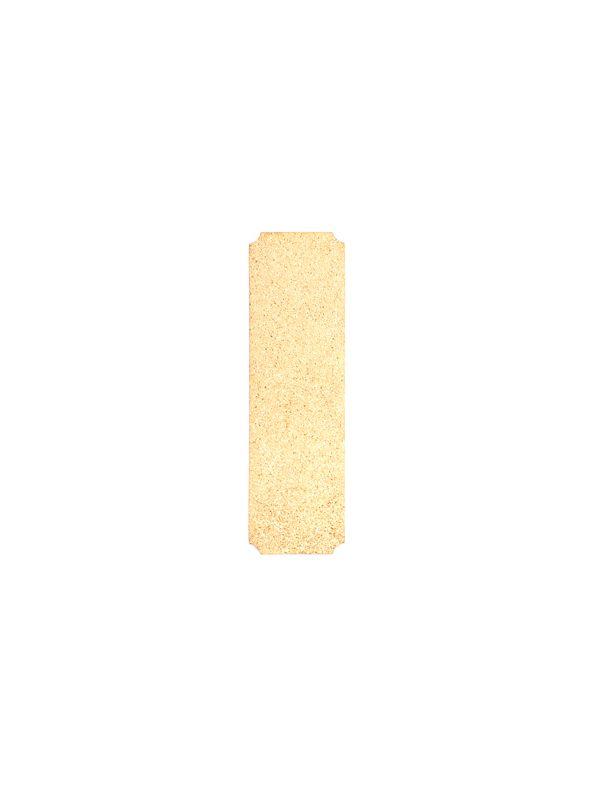 Gold Diamond Dust Coin RT