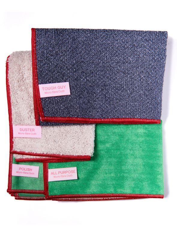 Nature Direct Cloth Set