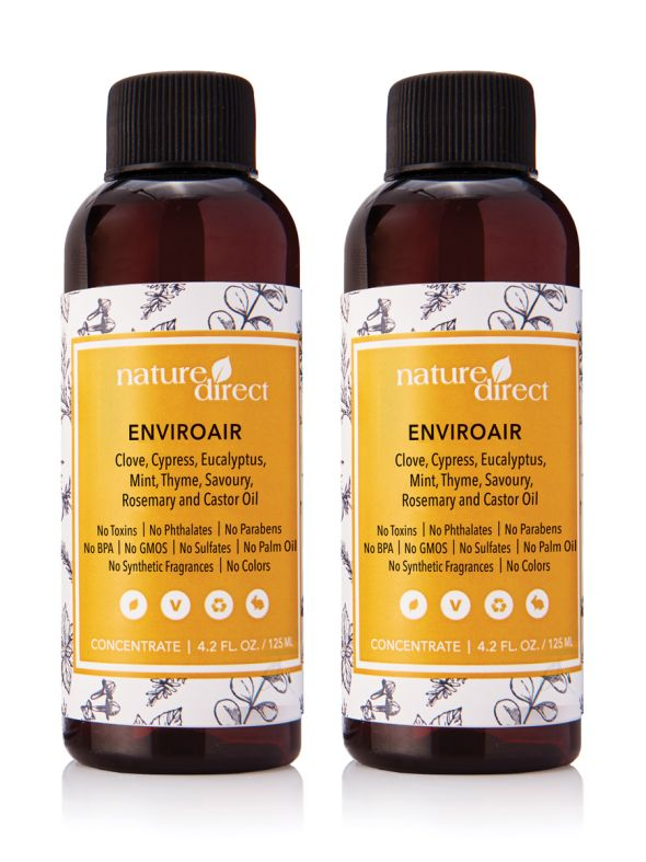 Nature Direct EnviroAir™ Concentrate Bundle