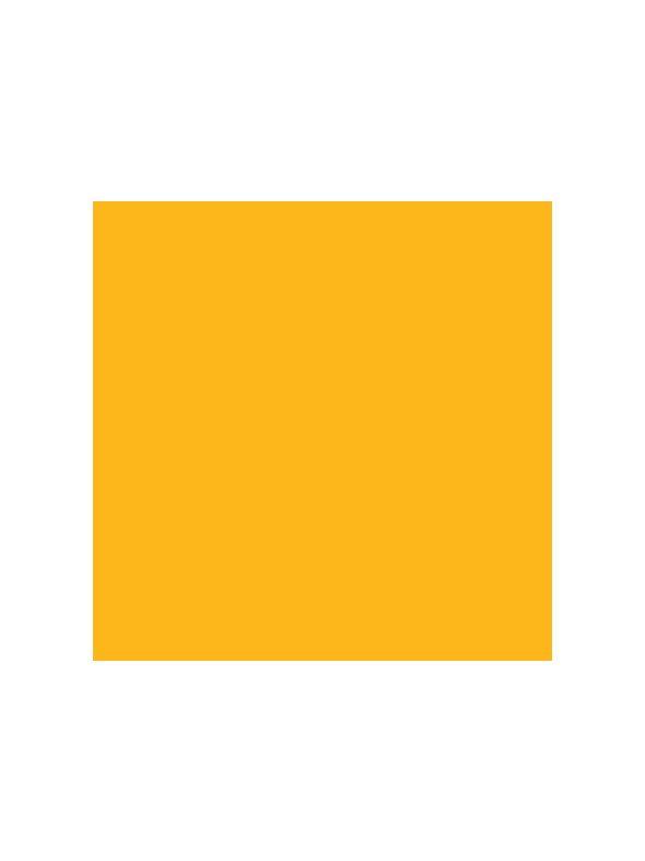 Dijon Mustard Solid Core Cardstock