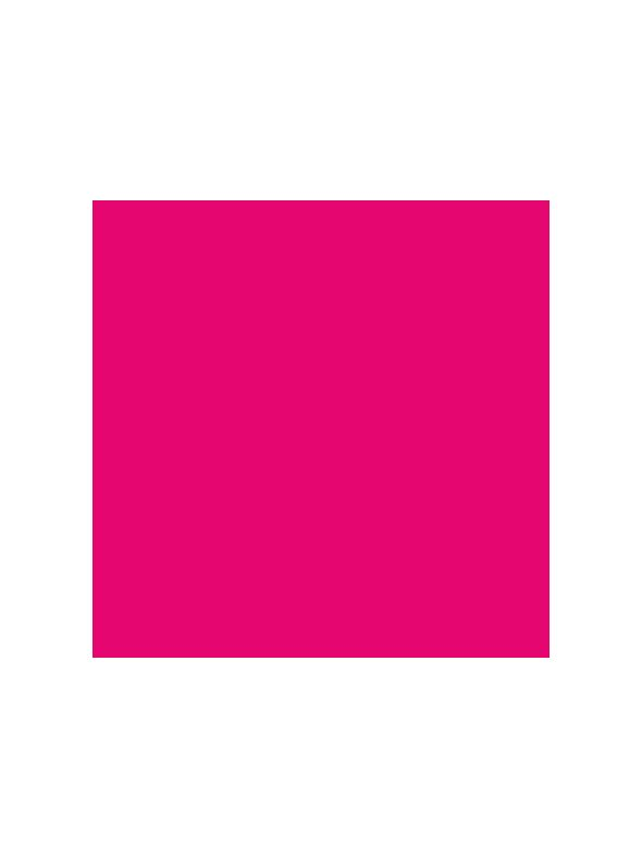 Rose Pink Solid Core Cardstock