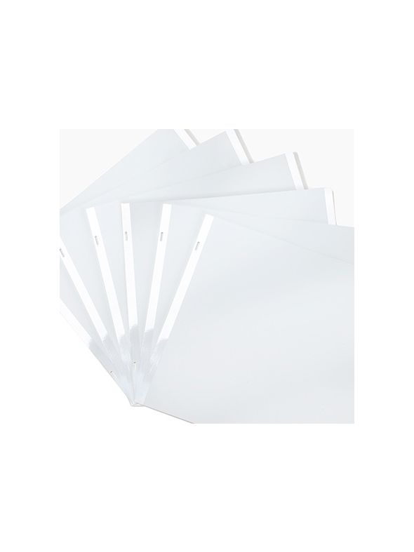 Basic White Refill Pages