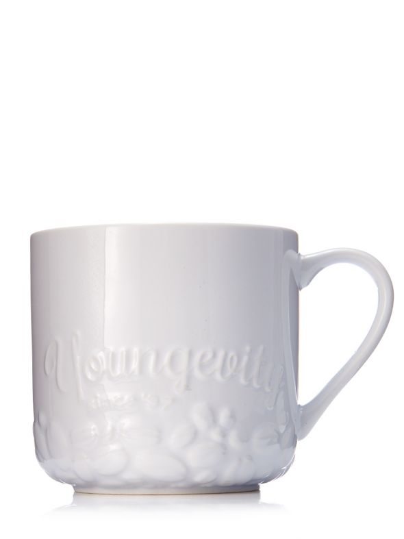 Youngevity Coffee Beans Mug