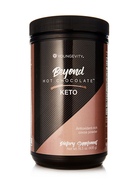 Beyond Hot Chocolate™ Keto